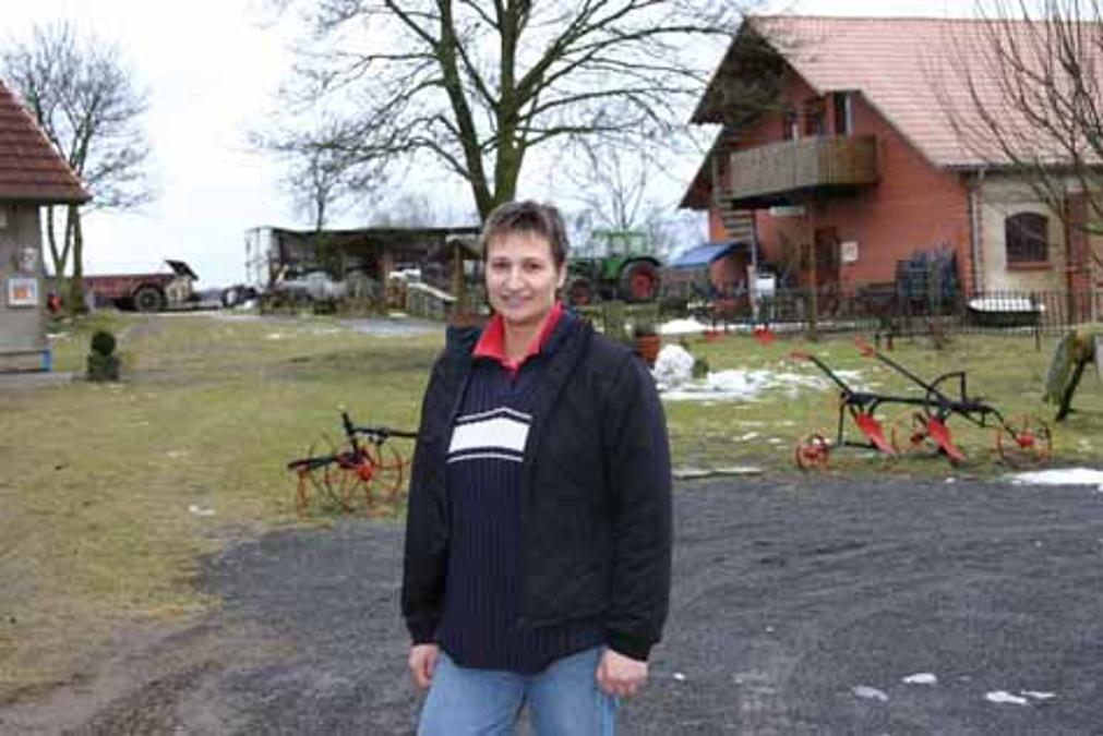 Bauer sucht Frau - Die Landwirte der neuen Staffel auf RTL | TV & Kino