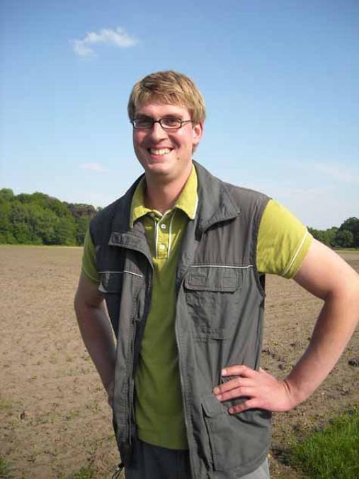 Bauer sucht Frau - Die Landwirte der neuen Staffel auf RTL | TV