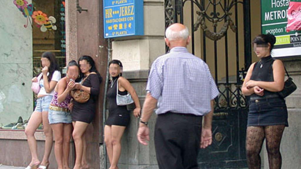 prostituierte spanien edona prostituierte