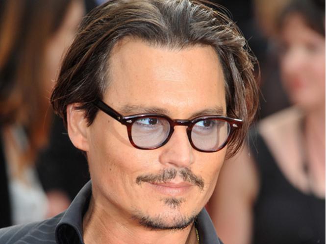 Der Bruder von Schauspieler Johnny Depp, der Schrifsteller Daniel Depp ...