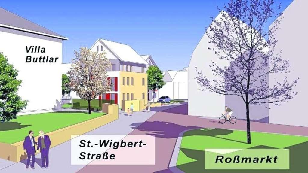 Wohnungen Witzenhausen Umgebung