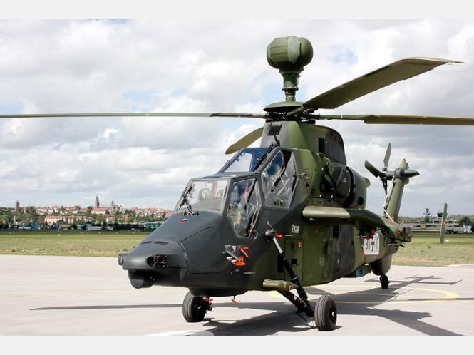 Fritzlar Hubschrauber