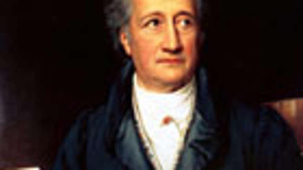 Briefe Von Schiller An Goethe : Goethes briefe an charlotte von stein online netzwelt