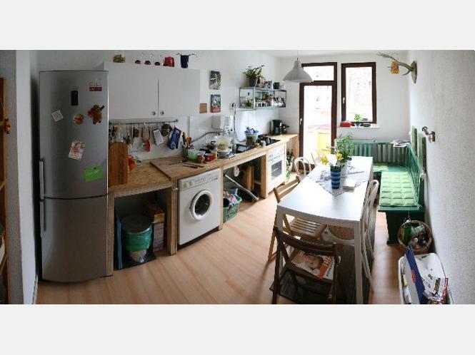 wer wird kassels wg k che nr 1 kassel. Black Bedroom Furniture Sets. Home Design Ideas