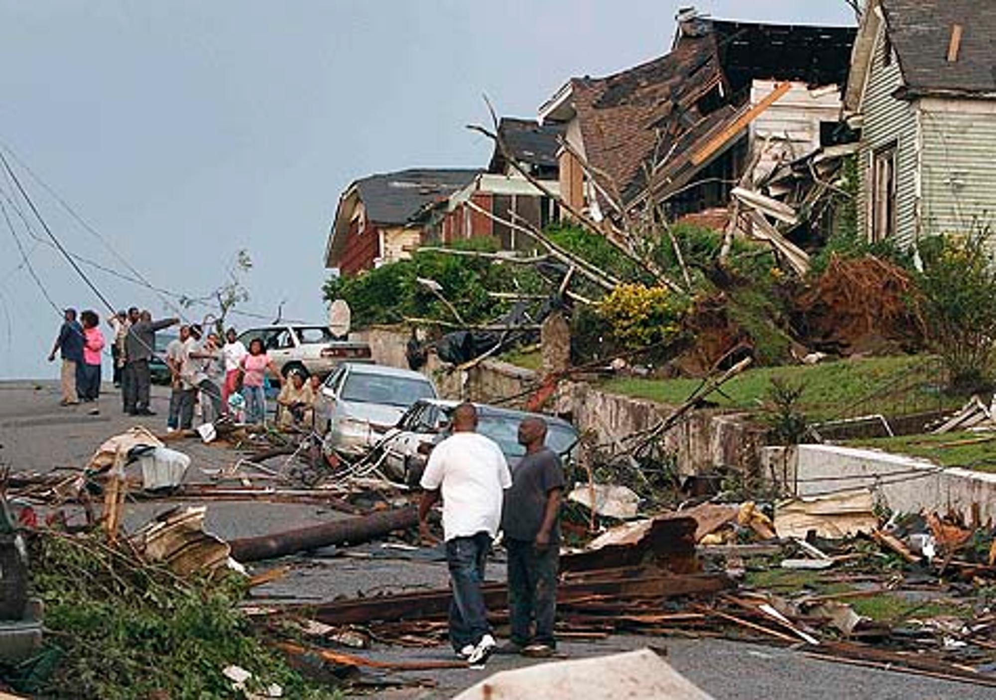 Cached Alabama tornado photo gallery