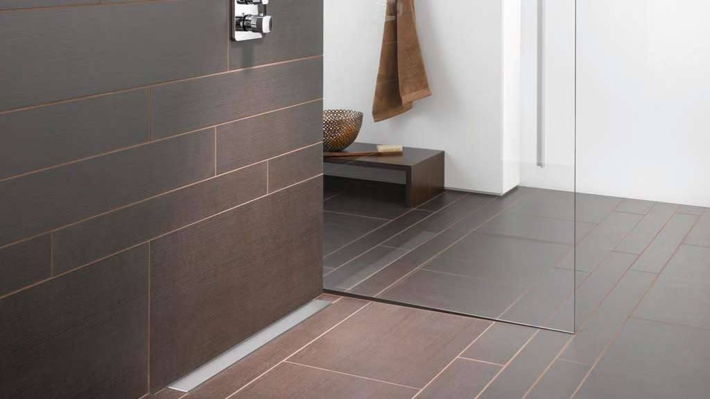 bodenebene duschen f r alle generationen wohnen. Black Bedroom Furniture Sets. Home Design Ideas