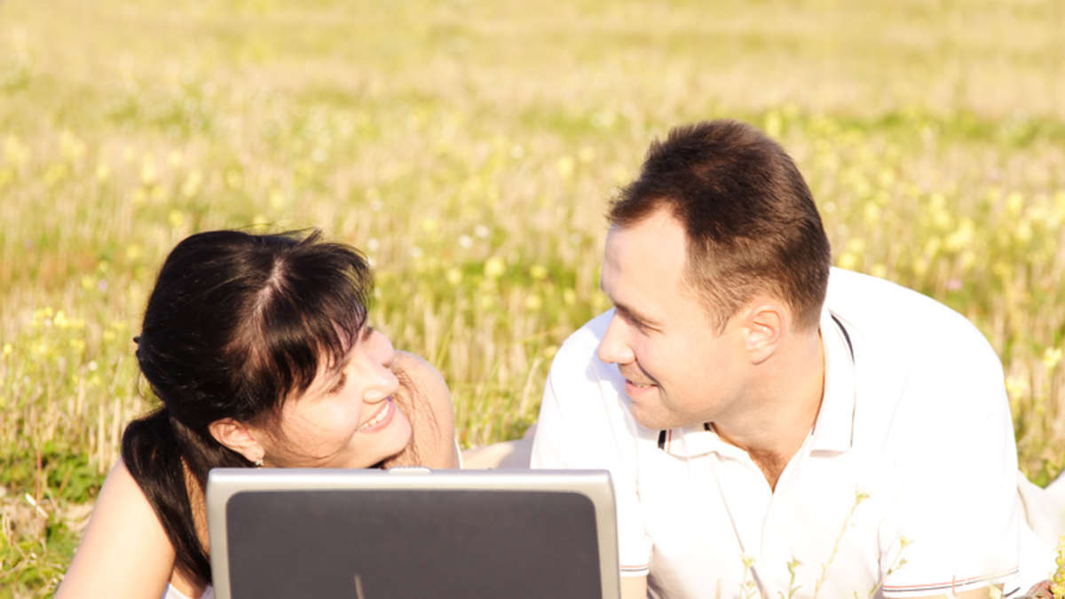 Nachteile von partnersuche im internet