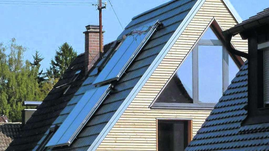 Haus mit Holzfassade passt sich an die Umgebung an - 2014-11-13 ...
