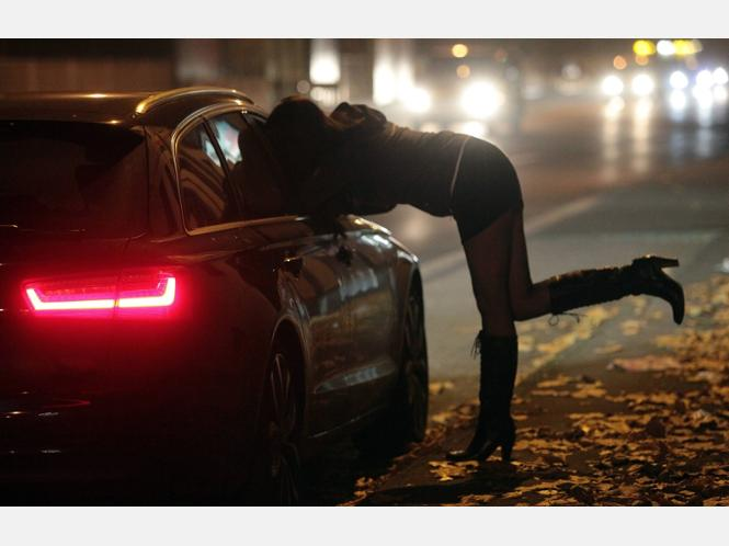 18 jährige prostituierte prostituierte beruf