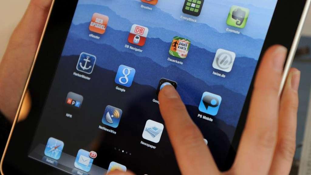 apple nimmt iphones und ipads aus seinem online angebot netzwelt. Black Bedroom Furniture Sets. Home Design Ideas