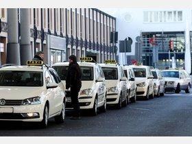 Taxi Schneider Kassel
