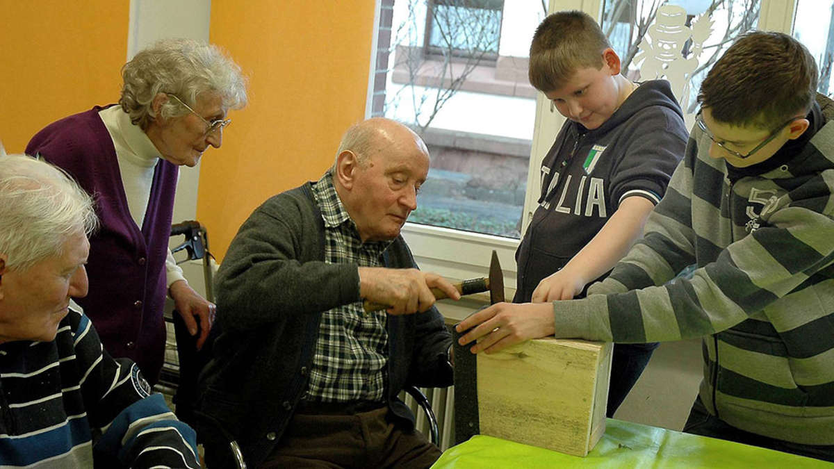 Küchen Aktiv Frankenberg ~ frankenberger nabu naturschutzjugend im altenzentrum auf der burg aktiv frankenberg wal