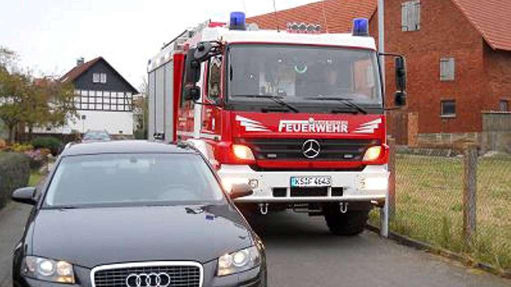 Feuerwehr Balhorn