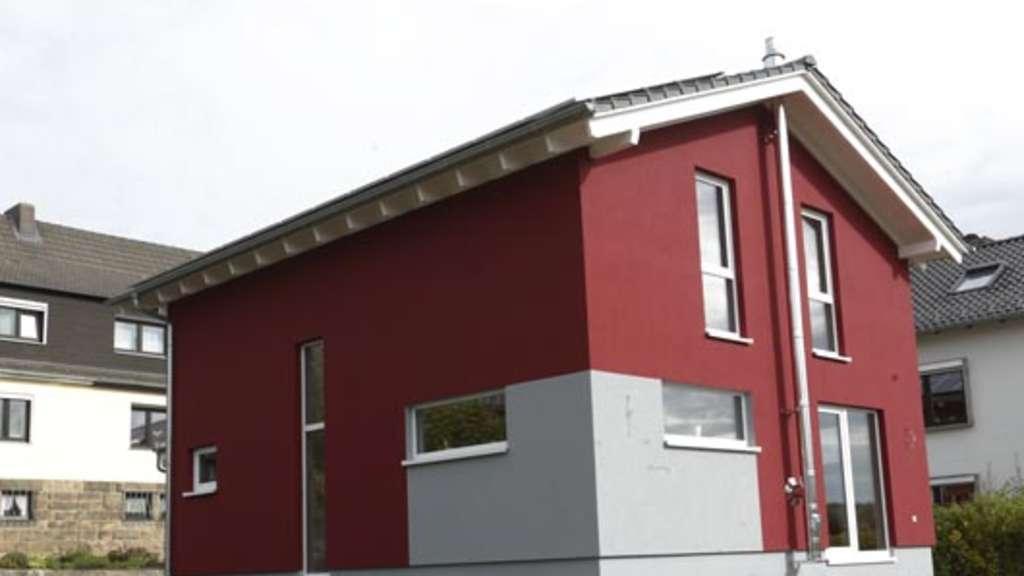 hausreportage energie plus haus gem tliche stunden im haus der zukunft wohnen. Black Bedroom Furniture Sets. Home Design Ideas