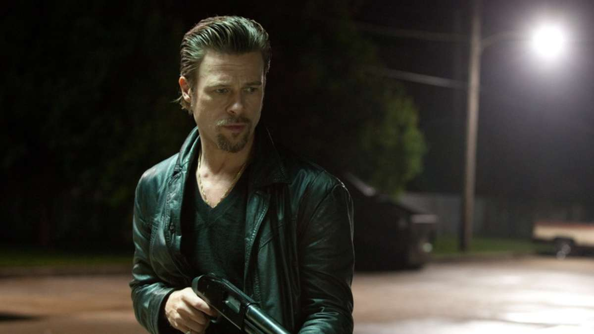 Kino Brad Pitt