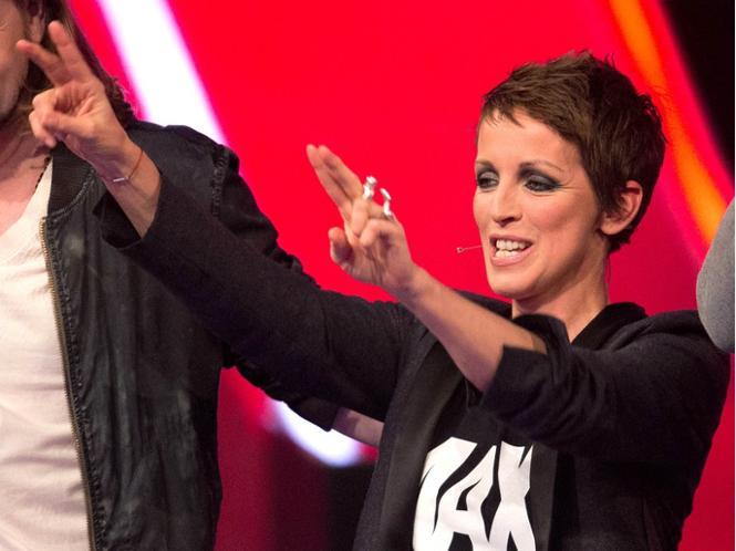 The Voice of Germany bei ProSieben: Nena kritisiert James Borges und ...
