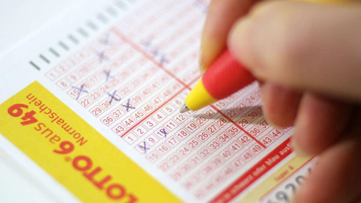lotto online schauen