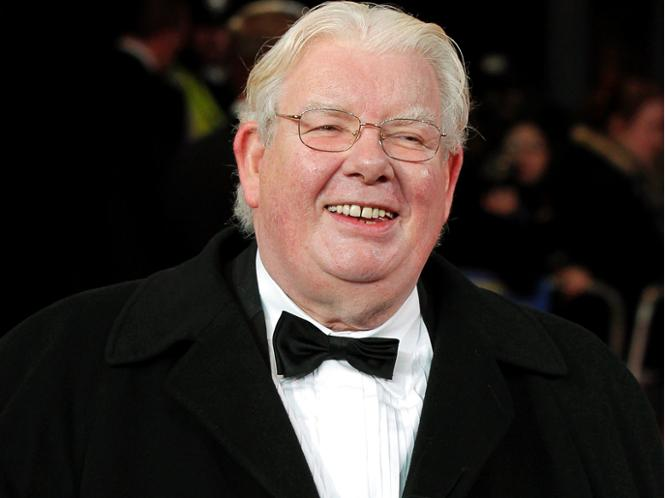 Richard Griffiths Quotes Quotesgram