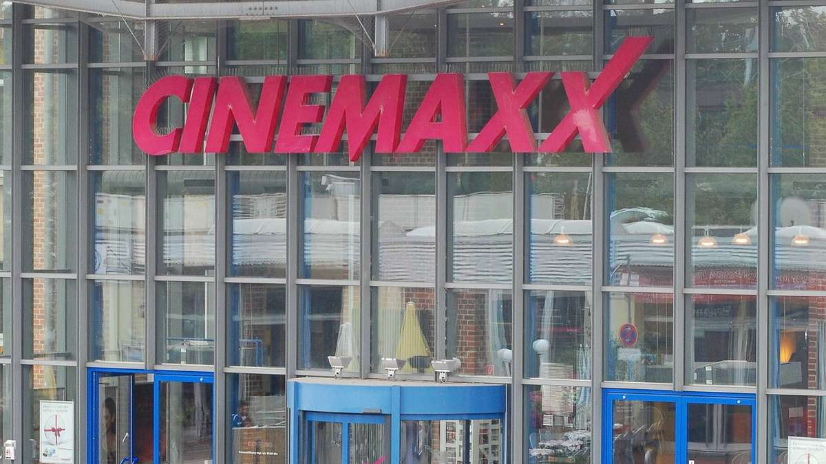 Kino Goettingen