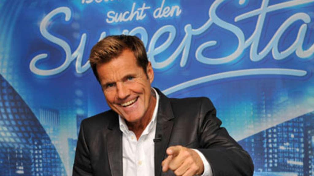 Dieter Bohlen Dsds