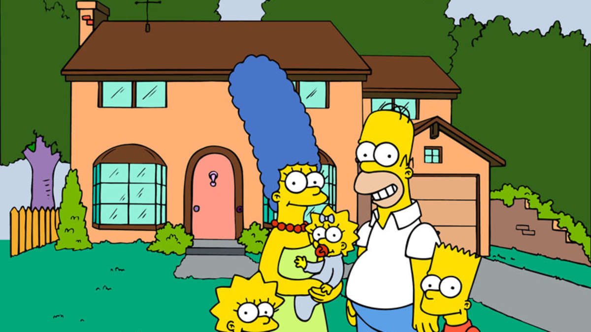 marge simpson online dating Homer + marge simpson forever it looks like america's favourite animated married couple will be sticking together after all amid reports they are dating.