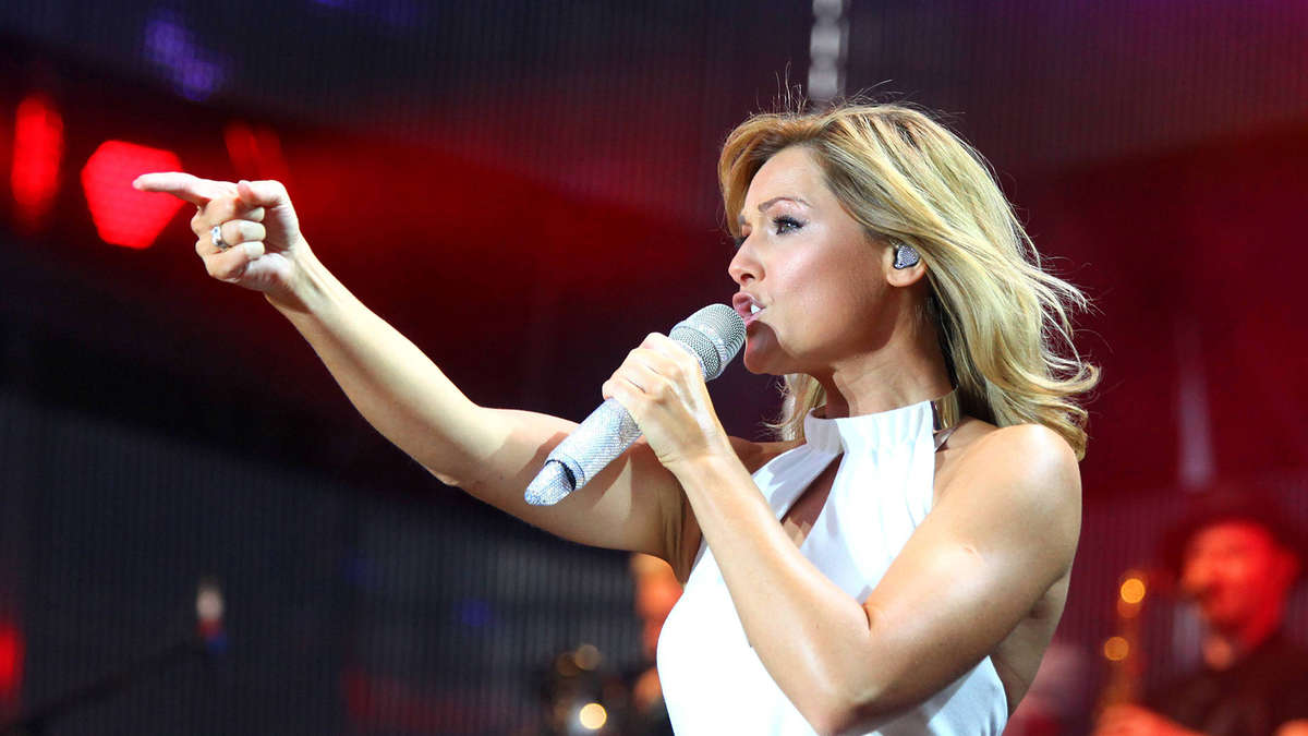 Helene Fischer Wallpapers Images Photos Pictures Backgrounds
