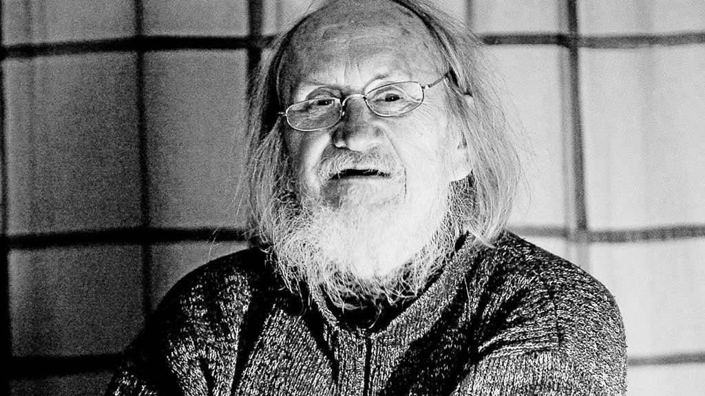 Wissenschaftler, Künstler, freier Mensch: Rudolf Schwendter, der von 1975 bis 2003 an der Kasseler Uni lehrte, starb am Sonntag im Alter von 73 Jahren. Eine Aufnahme von 2010.