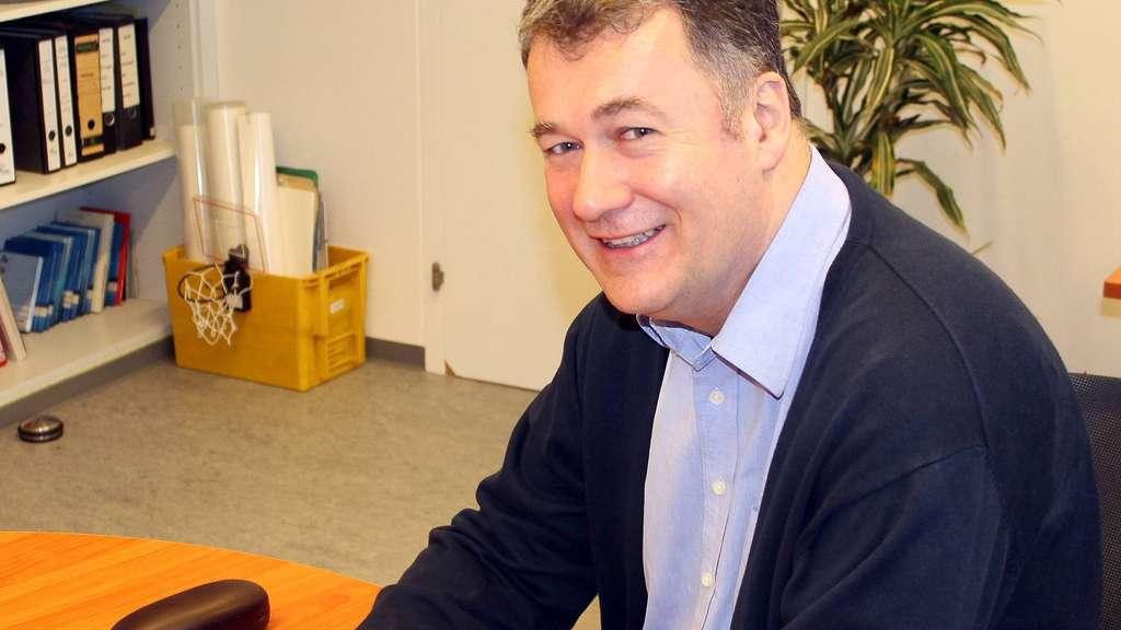 <b>Jörg Magull</b>, Geschäftsführer des Göttinger Studentenwerks. - 236160743-1139898946_80581-Aa7