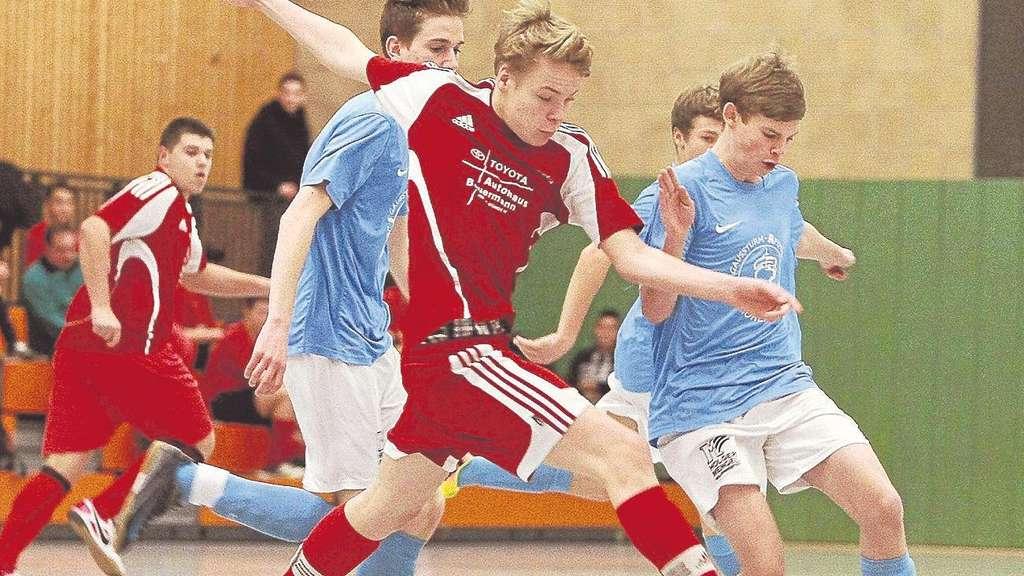 Fußball Northeim