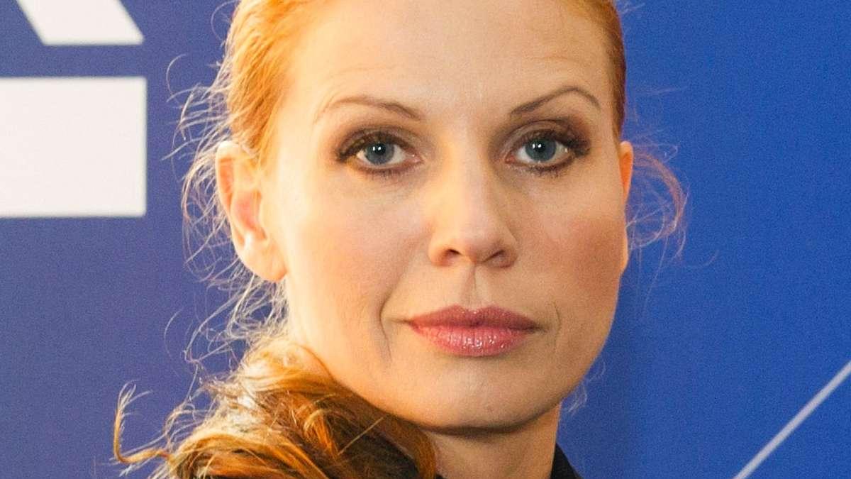 Tatort Schauspielerin