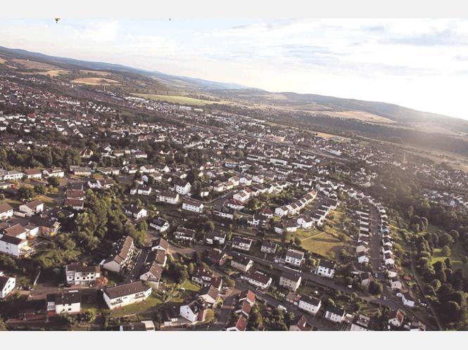 Stadt Bebra und die Ortsteile: Angehende Stadt- und Raumplaner suchen nach Stärken und Schwächen in der Gesamtstadt Bebra.