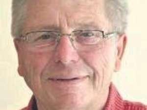 Baunataler Handballer Horst Käse feiert 70. Geburtstag | Handball ...
