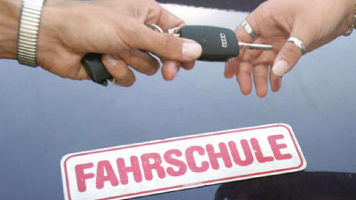 Führerschein In Hofgeismar Teurer Als Im Rest Deutschlands