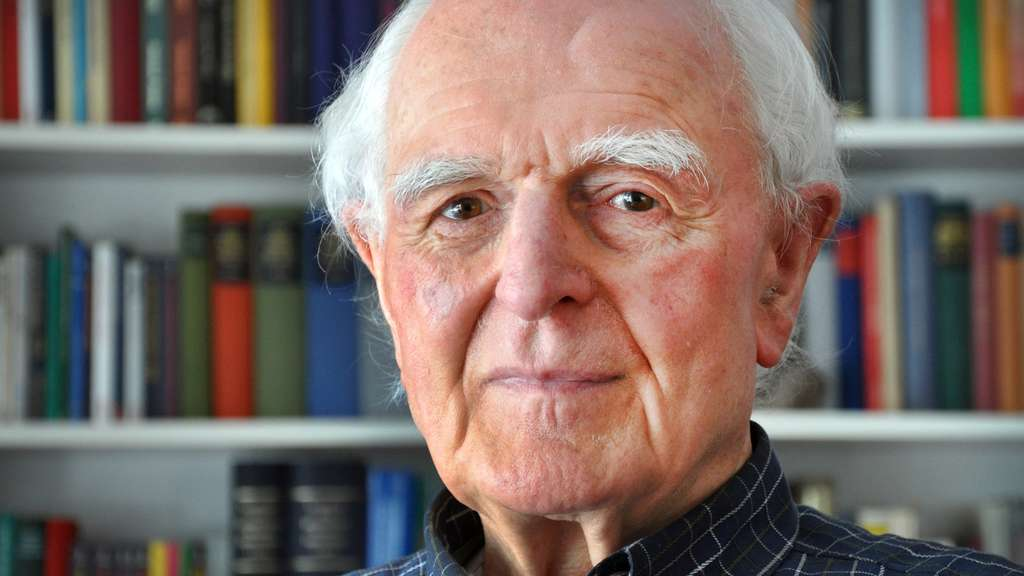 Historiker Hans-Ulrich Wehler gestorben | Kultur