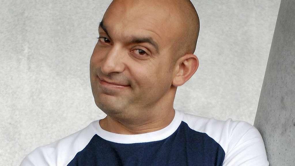 Comedian Aus Bayern