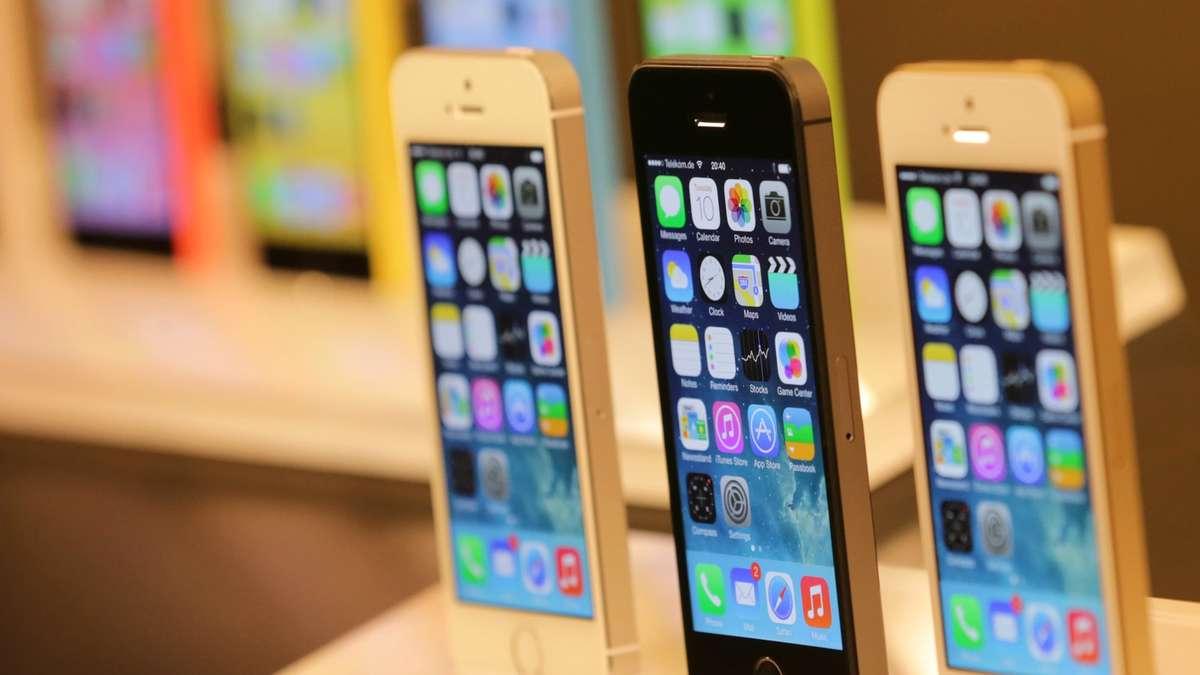 Wann Kommt Der Neue Iphone Raus
