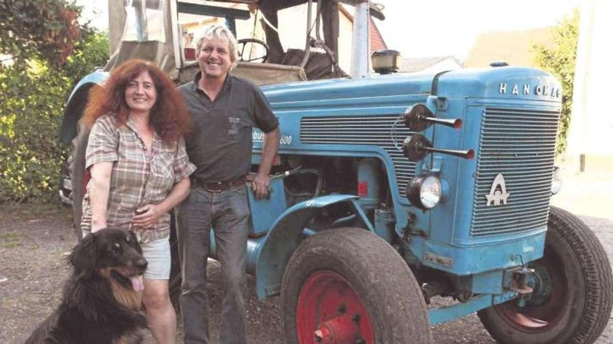 HNA-Markt: 50-Jähriger Oldtimer NSU Prinz 4 sucht neuen Besitzer