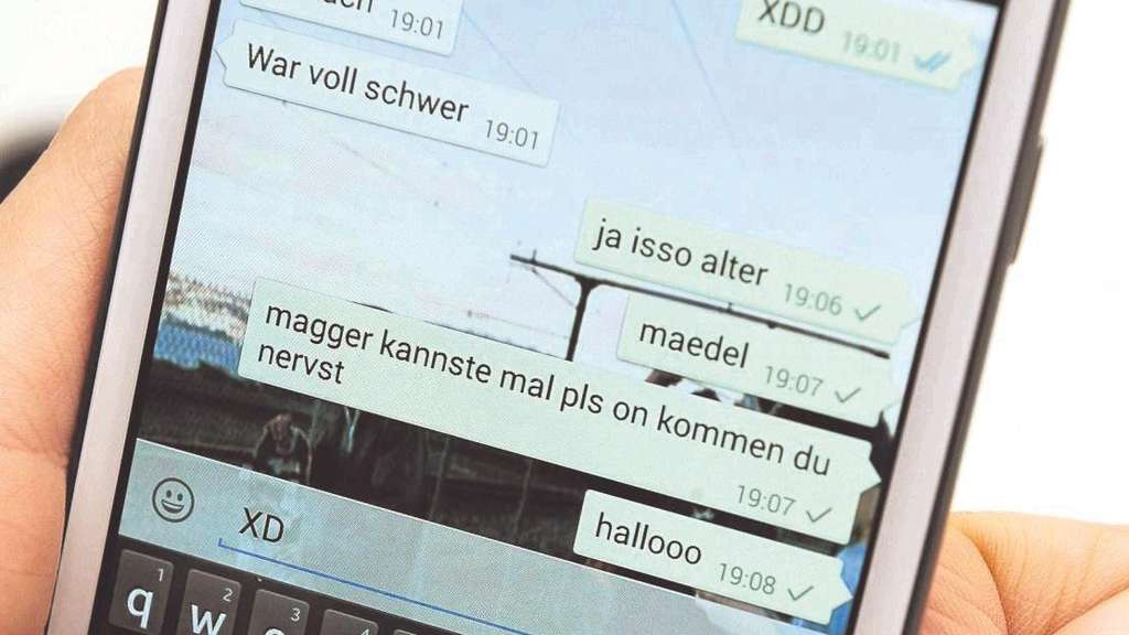internet chat ohne anmeldung Sindelfingen