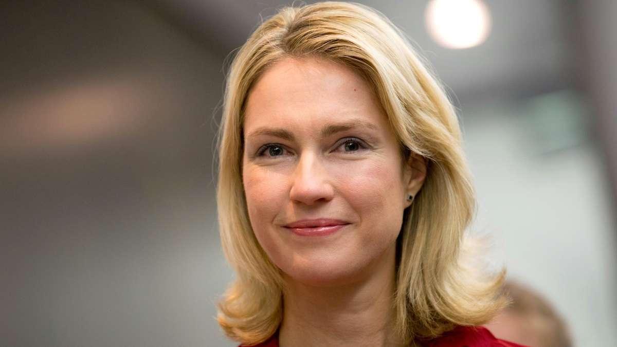 Julia Schwesig