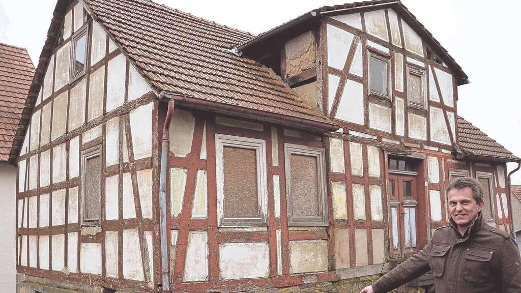 marodes haus in dodenhausen verkauft statt abgerissen haina kloster. Black Bedroom Furniture Sets. Home Design Ideas
