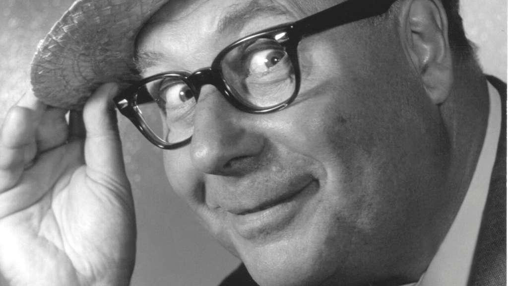 Alter Film Von Heinz Erhardt Entdeckt Tv Kino