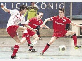 24 Teams sind am Start - HNA.de