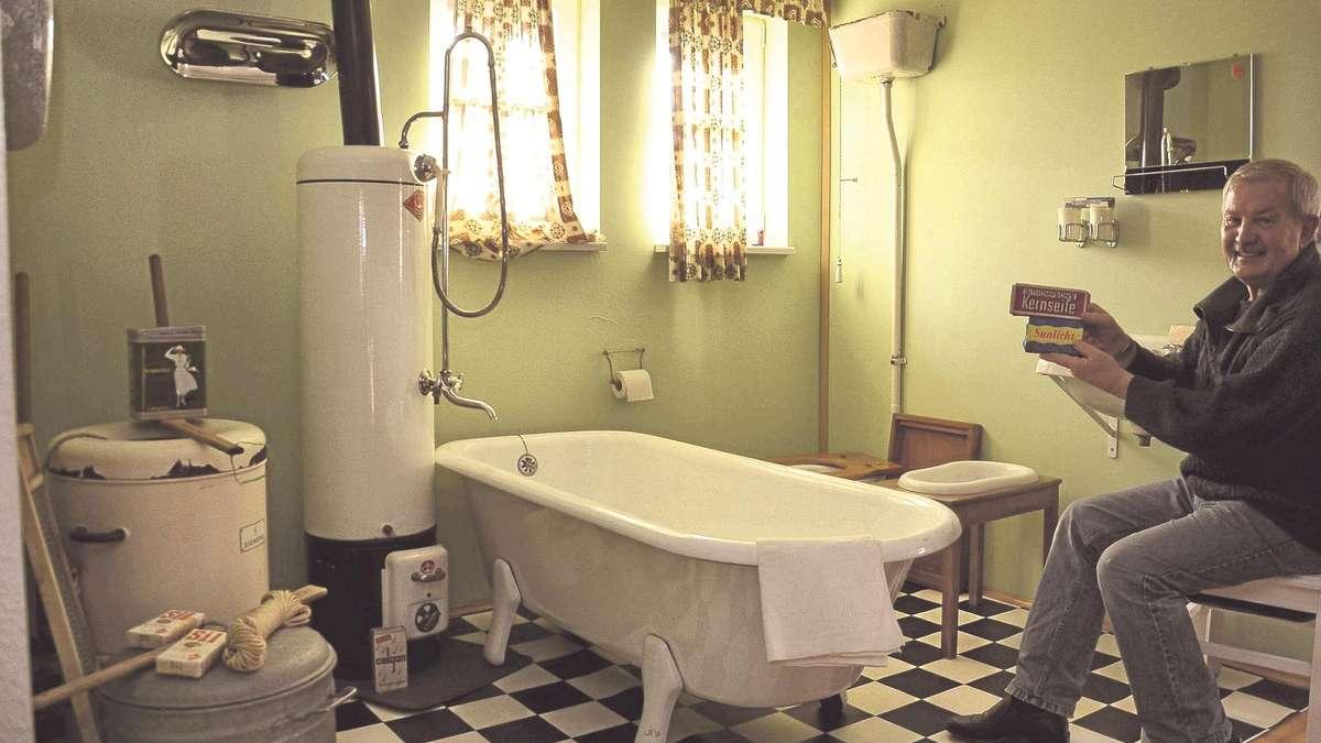 Viele richtige antworten beim hna platt quiz frankenberg eder - Badezimmer 50er ...