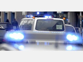 Unfall: Lkw-Fahrer auf der A 44 schwer verletzt - HNA.de