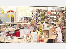 Bücherei in Dransfeld bald ohne Betreiber? - HNA.de