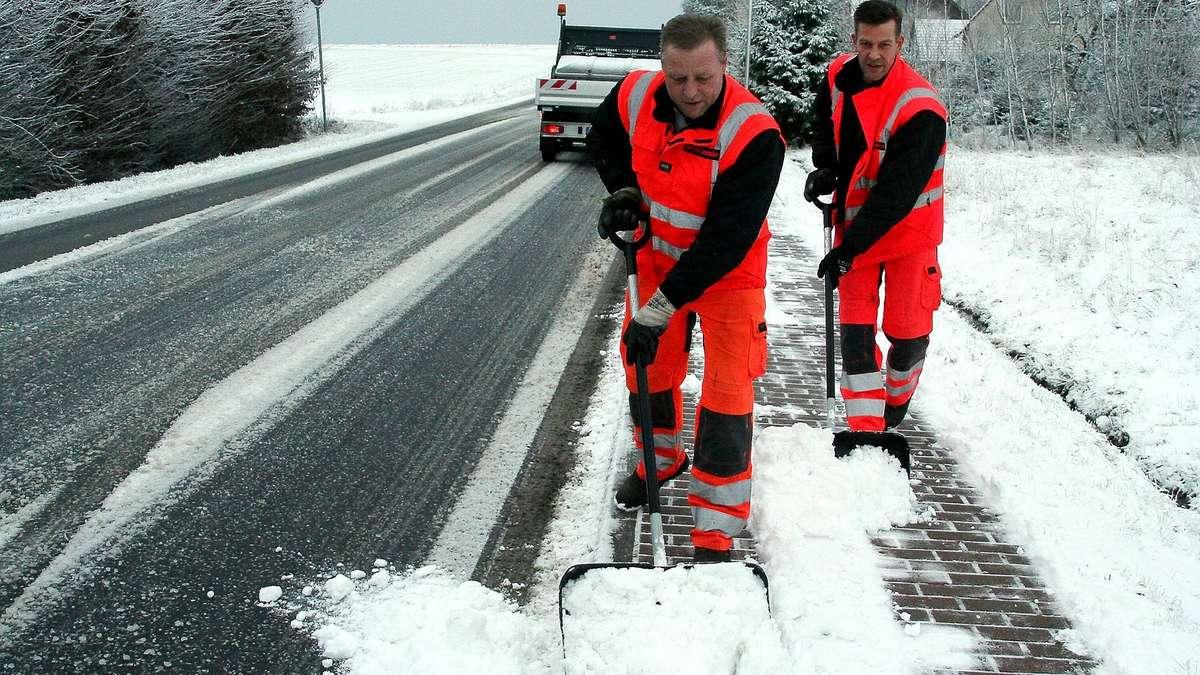 Unfall Staufenberg