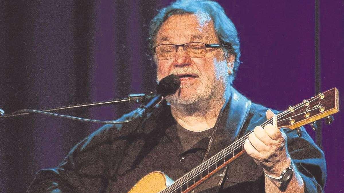 Klaus Lage - Die Musikmaschine