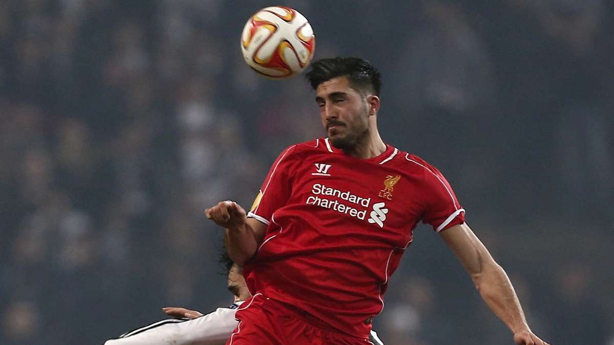 emre can nationalmannschaft