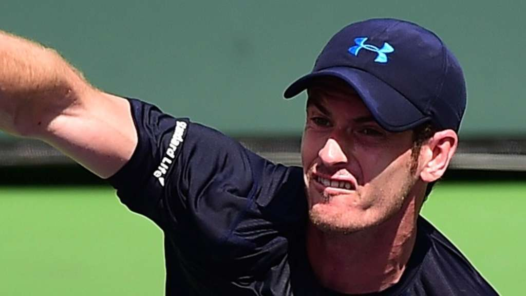 Andy Murray, ATP Turnier