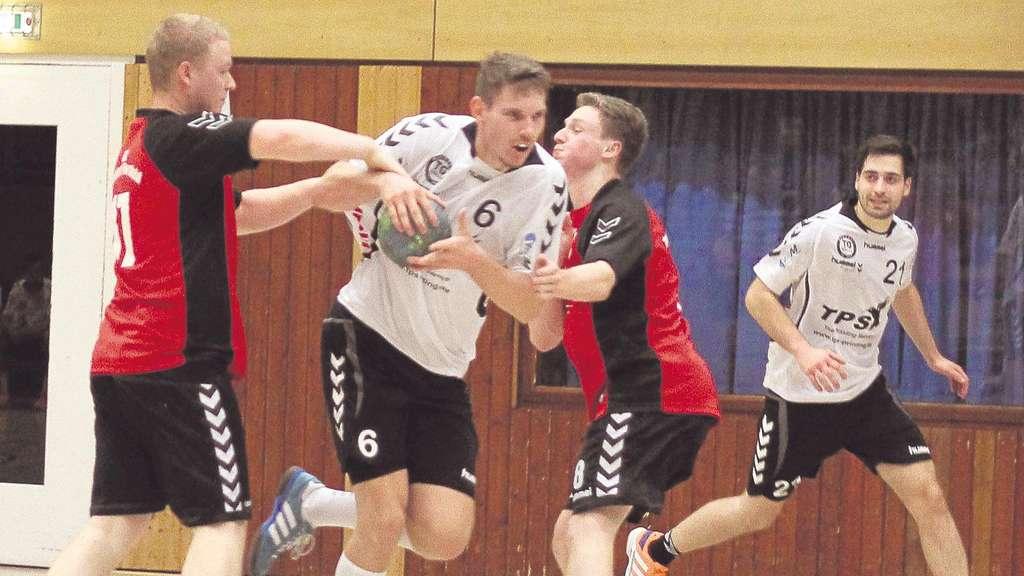 Handball Hann Münden